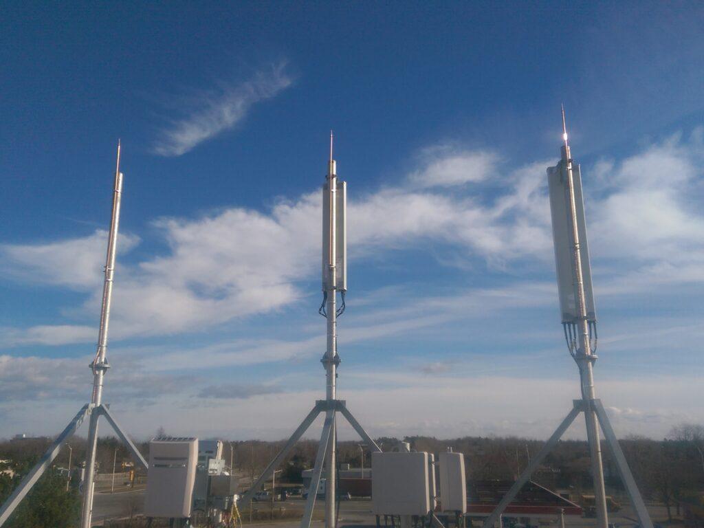 Telecommunications Installation