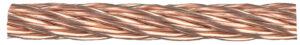 C5 Rope-Lay Lightning Conductor
