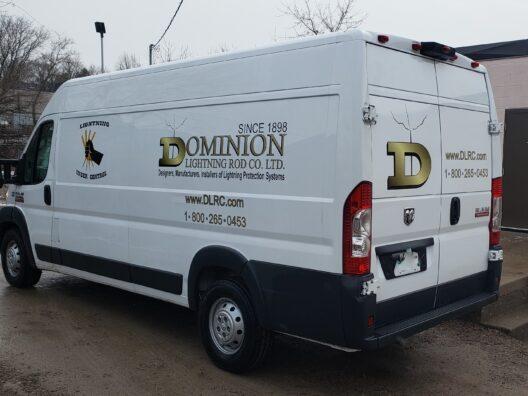 Dominion Van