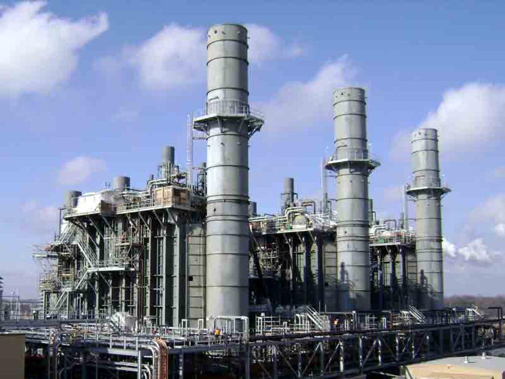 Energy generating facility