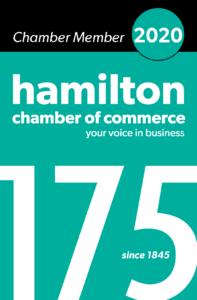 Hamiton Chamber of Commerce 2020