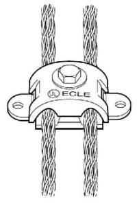 BF16B Bonding Plate