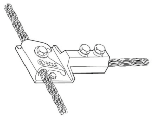BF2B Cable Connector