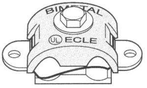 BM16 Bonding Plate